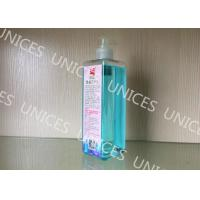 Quality Harmless Antibacterial Hand Sanitizer , Antibacterial Hand Gel Deep Cleaning for sale