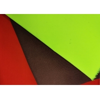 Quality 80% Polyester / 20% Cotton Woven Hi Vis Fabric For Police Uniform for sale