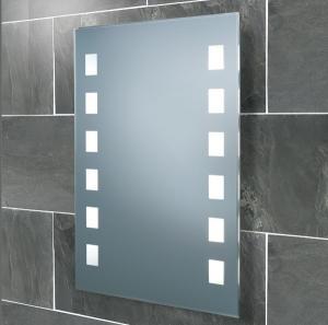 Quality Illumination batroom mirror, lighted anti-fog mirror,bathroom smart mirror for sale