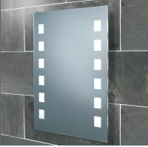 Quality LED illuminated wall mirror decorative,Bathroom Mirror for sale