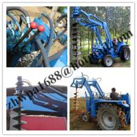 Quality material Earth Drill/Deep drill, factory Earth Excavator/pile driver for sale