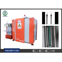 Quality AC380V 6KW 160KV NDT X Ray Machine For Heater Spring for sale