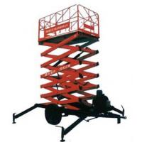 Quality mobile lifting platform for sale