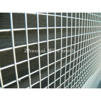 Quality Hot Dipped Galvanized Welded Wire Mesh for sale