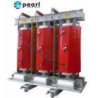 Quality 35kV H Class Dry Type Transformer AN / ANAF Cooling Dry Type Power Transformer for sale
