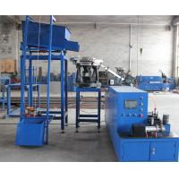 Quality HIGH PERFORMANCE RING SHANK COIL NAILS MACHINE WITH FAVORABLE PRICE FROM FACTORY for sale