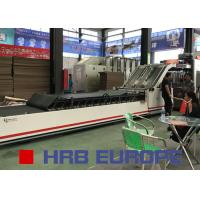 Quality HRB-1300A Automatic Flute Laminating Machine for sale