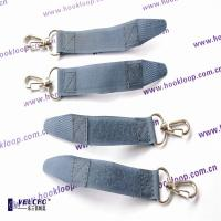 Quality Customised Logo Thick  Wrap Straps ,  Hanging Straps With Special Buckle for sale