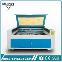 Quality Wood / Glass / Stone CO2 Laser Cutting Engraving Machine 80W Laser Tube Type for sale