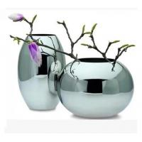 Quality High Quality Stainless Steel VASE for sale