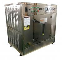 Quality Hot Sale Mobile Microwave Drying Batch Oven to Flexible Movement for sale