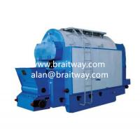 Quality Assembled Coal Fired Steam Boiler for Industrial Use(Szl15/20) for sale