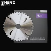 Quality Wet Wood 15 Inch  Panel Saw Blade Reinforcing Saw Body Structure for sale