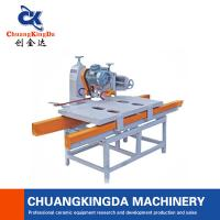 Quality Manual Porcelain Tiles Cutting Machinery for sale