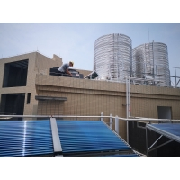 Quality Polyurethane Foam Heat Pipe SUS304 Solar Power Collector for sale