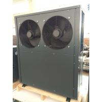 Quality Commercial High Temperature Air Source Heat Pump For 80 Degree Hot Water for sale