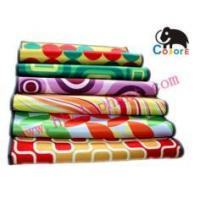China Microfiber Eyeglasses Cleaning Cloth on sale