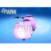 Quality Moto amusement kiddie ride for sale EPARK coin operated commercial ride on motorcycle for sale