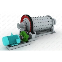 Quality Aerated Brick Ball Mill Machine for sale