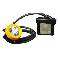 China Exploration cord head light Industrial Lighting Fixture with low power indicator on sale