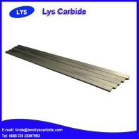 Quality Cemented carbide strips for sale