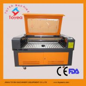 1290 Laser Cutting machine with kinfe strip table TYE-1290