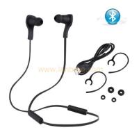 China Magnetic Wireless Earphone China Manufacture Lanbroo Bluetooth Earphone on sale