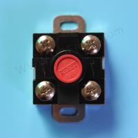 Quality KSD308 480V/25A 250V/40A/60A boiler Thermostat the water heater thermal protector for sale