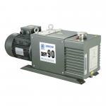 Quality BSV90 90m3/H 2 Stage Vacuum Pump / Industrial Vacuum Pumps CE Certification for sale