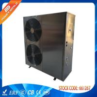 Quality -25 Deg C Low Temperature Heat Pump EVI System For Russia Ukarine Market for sale