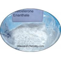 Quality Testosterone Enanthate Steroids White Bodybuilding Powder Oil Test Enanthate 315-37-7 for sale