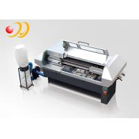 Quality Elliptic Perfect Book Printing And Binding Machine , Paper Binding Machine for sale