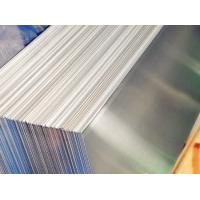 Quality T6 6082 Aluminium Sheet , 3mm Alloy Sheet For Tool Equipment Parts for sale