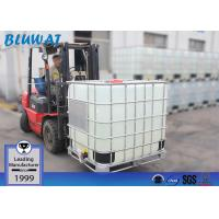 Buy cheap Flocculation Water Treatment Chemicals Water Color Remove Chemicals from wholesalers