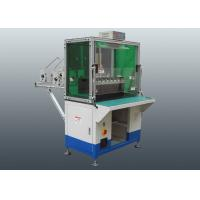Quality Multiple-Head Automatic Stator Winding Machine Motor Stator Wire Winding Machine SMT-DR08 for sale