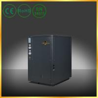 Quality Portable Water Source Heat Pumps Cooling / Heating 380V 3PH 50Hz for sale