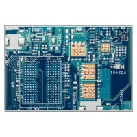 Quality Pressure Measuring Instrument  Printed Circuit Board Assembly | PCBA Manufacturing and  Fabrication for sale