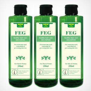 Quality FEG hair care shampoo for sale