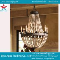 Buying Agent  vintage pulley glass mirror lampshade pendant lamp for home/coffee shop