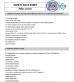 Shijiazhuang Gezi Screen Mesh Co., ltd Certifications