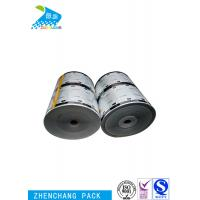 Quality Compound Metalized Laminated Packaging Film For Making Milk And Ice Bag for sale