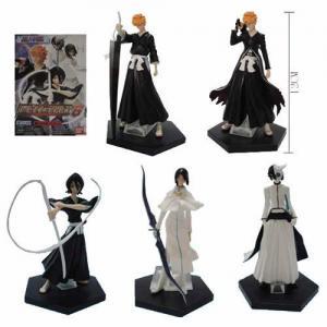 Bleach Action Figures,Anime figure