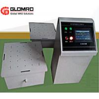Quality Accurate Vibration Testing Machine With Multi Segment Time Setting Function for sale