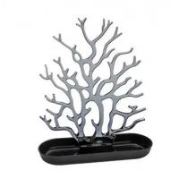 Quality coral dry tree branch jewelry holder,jewelry stand for sale