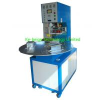 Quality Air Pressure Blister Heat Sealing Machine Plastic Sheets Sealing OEM / ODM for sale