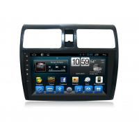 "Buy cheap 10.1"" Suzuki Swift 2013-2016 Car Stereo Radio System with Navigation Bluetooth from wholesalers"