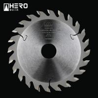 """Quality 10"""" 11"""" Grooving Saw Blade ATB/TCG/G3 For MDF Chipboard Slitting for sale"""