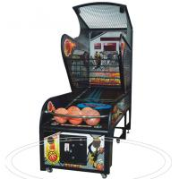 Quality Sport Shooting Basketball Hoop Arcade Game Two Two Play Mode Easy Fast Installation for sale