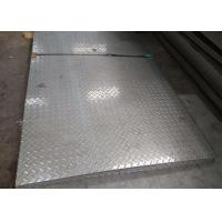 Quality Oiled Surface Galvanised Steel Plate , Gi Interior Decoration Hot Dip Galvanized Sheet for sale