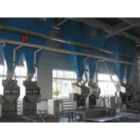 Quality High Speed Detergent Powder Production Line With Multi Language Interface for sale
